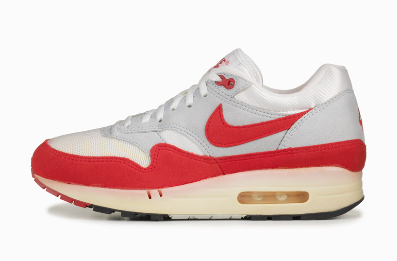 Abstract The Art of Design Tinker Hatfield Nike Air max