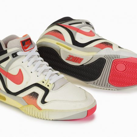 Abstract The Art of Design Tinker Hatfield Nike Air Tech Challenge