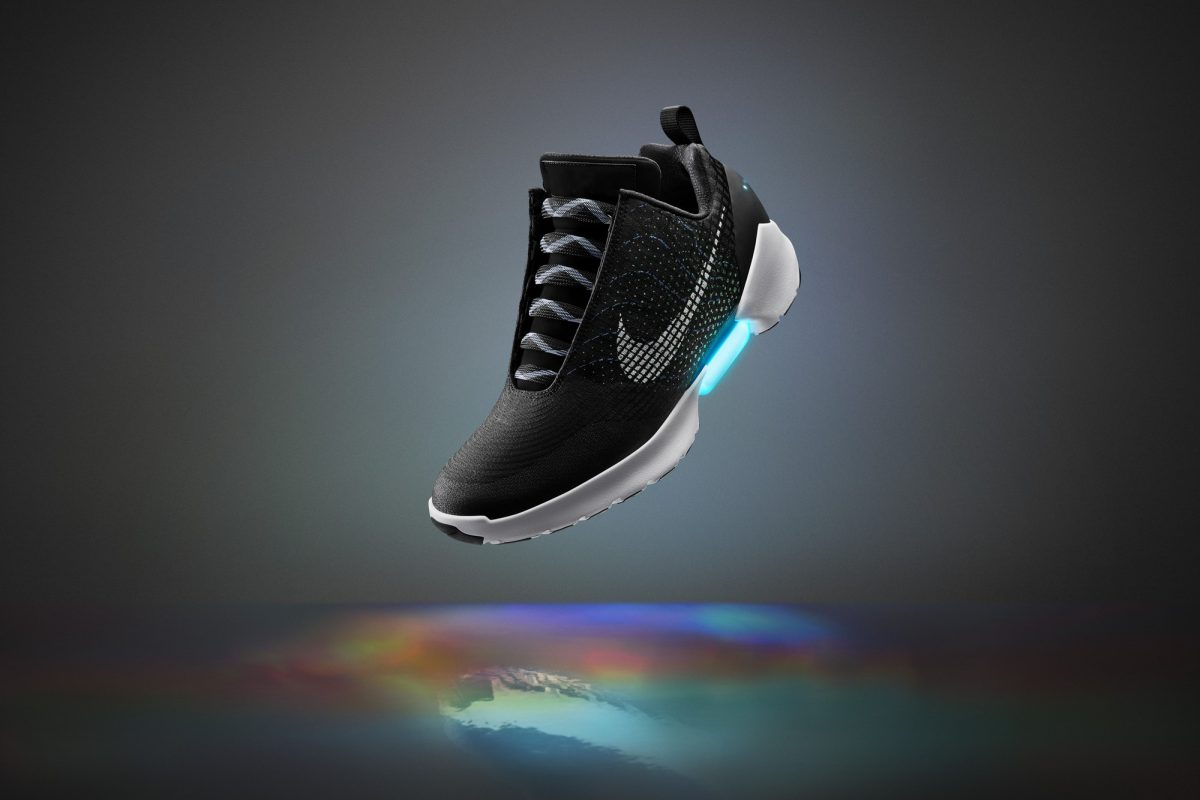 Abstract The Art of Design Tinker Hatfield Nike Earl