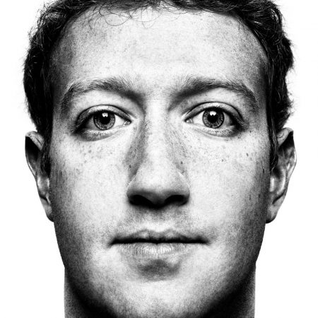 Abstract The Art of Design por Netflix o Fotógrafo Platon Zuckerberg