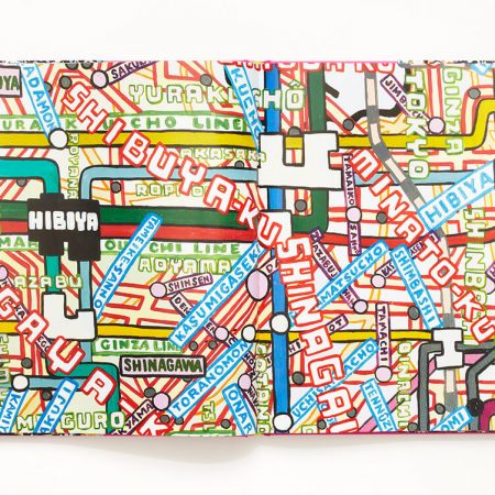 Abstract The Art of Design: a designer gráfica Paula Scher