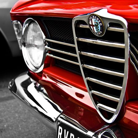 Abstract The Art of Design por Netflix o designer automotivo Ralph Gilles Alfa Romeo