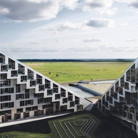 Abstract The Art of Design: o arquiteto Bjarke Ingels