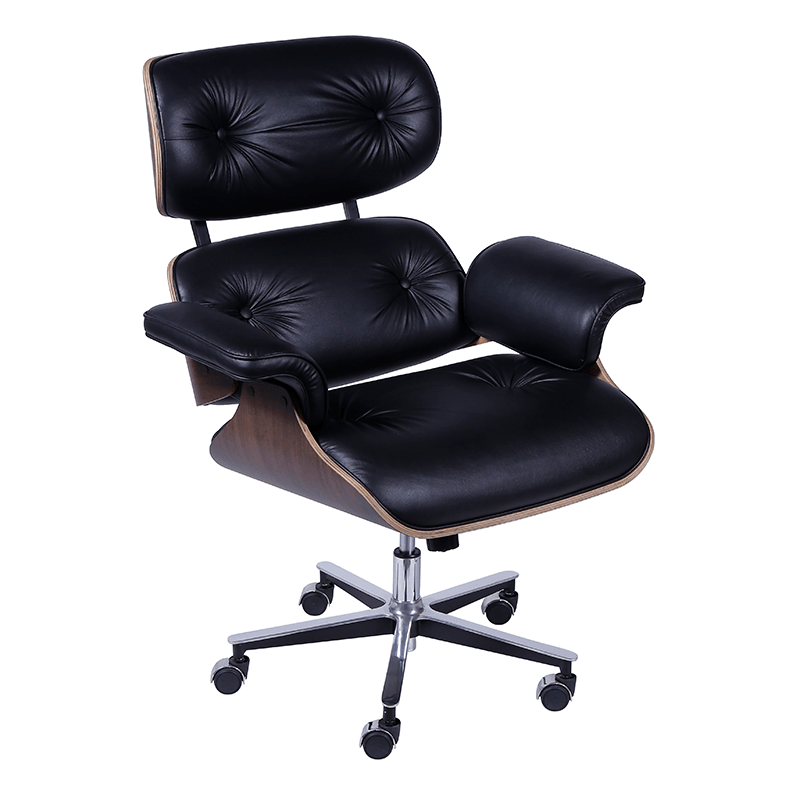 Poltrona Executiva Eames Office