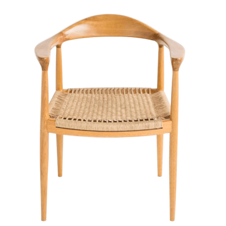 Cadeira The Chair fibra de celulose